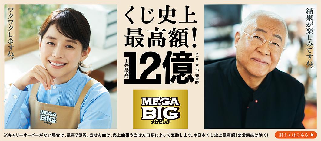 メガ big